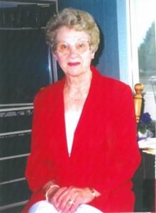 Ida Helen  Graham