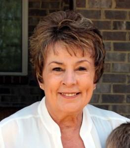 Lesley Ann  Baldwin