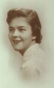 Suzanne Marie  Bloch