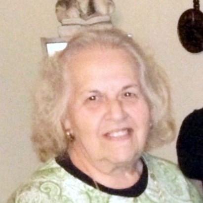Marie  Gallo