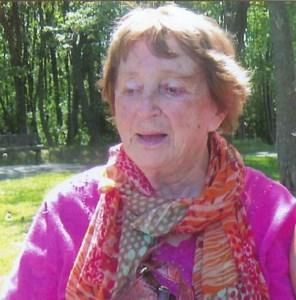 Rolande  Grégoire
