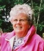 Margaret Elisabeth Kay  Finlayson