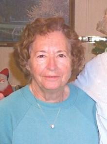 Irene Mumford