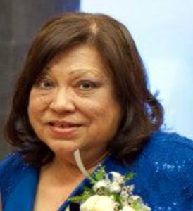 Juanita J.  Pena