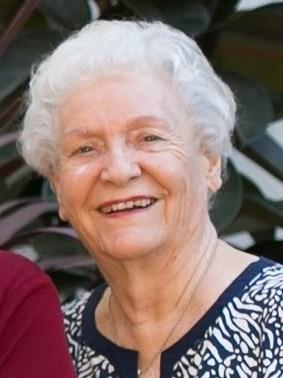 Nancy S.  Perret