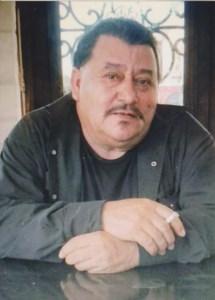 Benito Campos  Garza