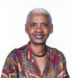 Nathalie Maria Maudline  Laville