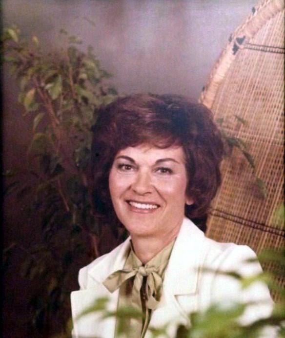 Doris Marie  Willett