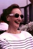 Margaret Stevenson