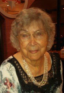 Dorothy M.  Gaines