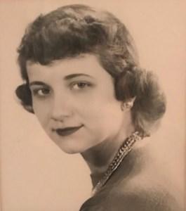 Dorothy Frances  Bednar