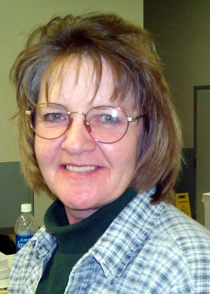 Sandra K.  Kast