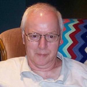 James R.  Sherwood