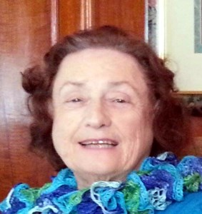Beverly Jane  Edick
