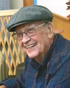 Cecil Ray  Douglas