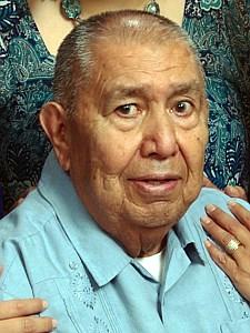 Manuel  Quintana Jr.