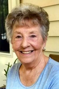Elsie Hutto  Bush