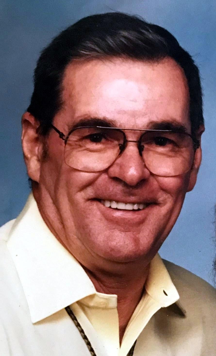 """Robert """"Bob""""  Eaton"""