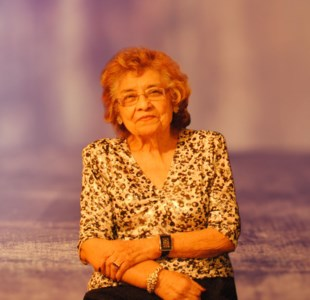 Mercedes R.  Gamez