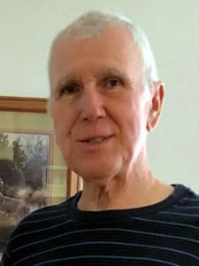 Robert Bruce  McGhee