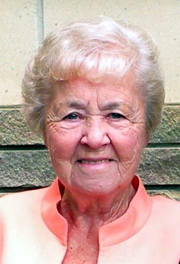 Patricia Brown Cosper Obituary - LaGrange, GA