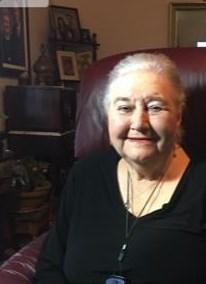 Margie B.  Morrison