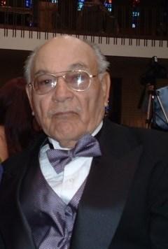 Jesus F.  Miranda Rivera