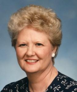 Charlotte Madge  McKinney