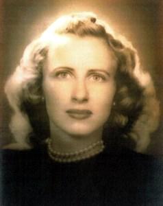 Virginia P.  Wilson