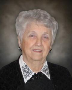 Marie Rachel  Arcand