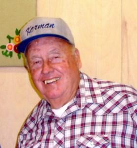 John Ray  Madron