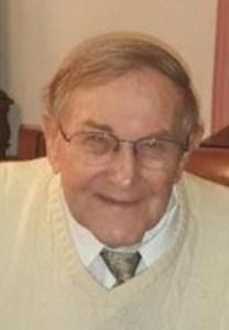 Clarence R.  Martin