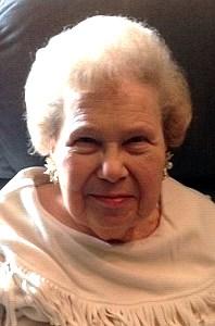 Dolores M.  Krejci