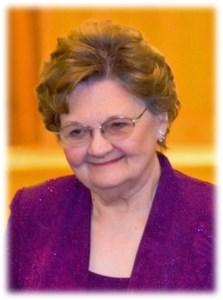 Patricia Mary  Burnell