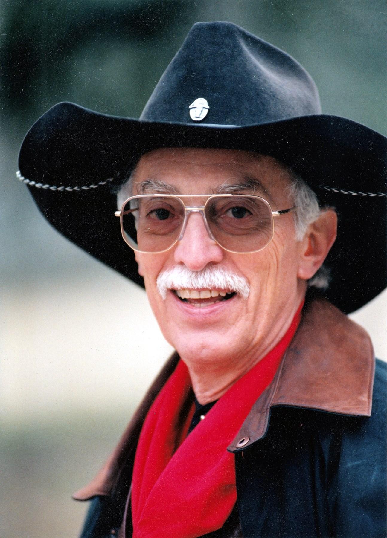 "James E. ""Red Dawg""  Campion"