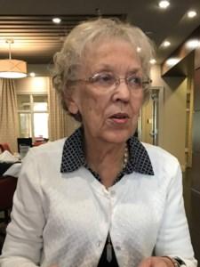 Hannelore  De Zylva  Adhihetty