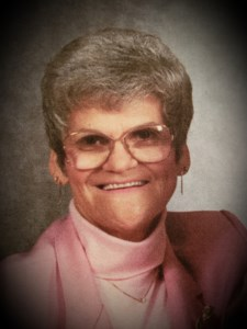 Mable Ruth  Kiesel
