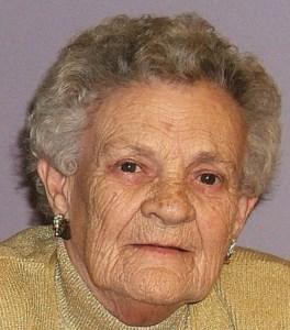 Joan Marie  Weir