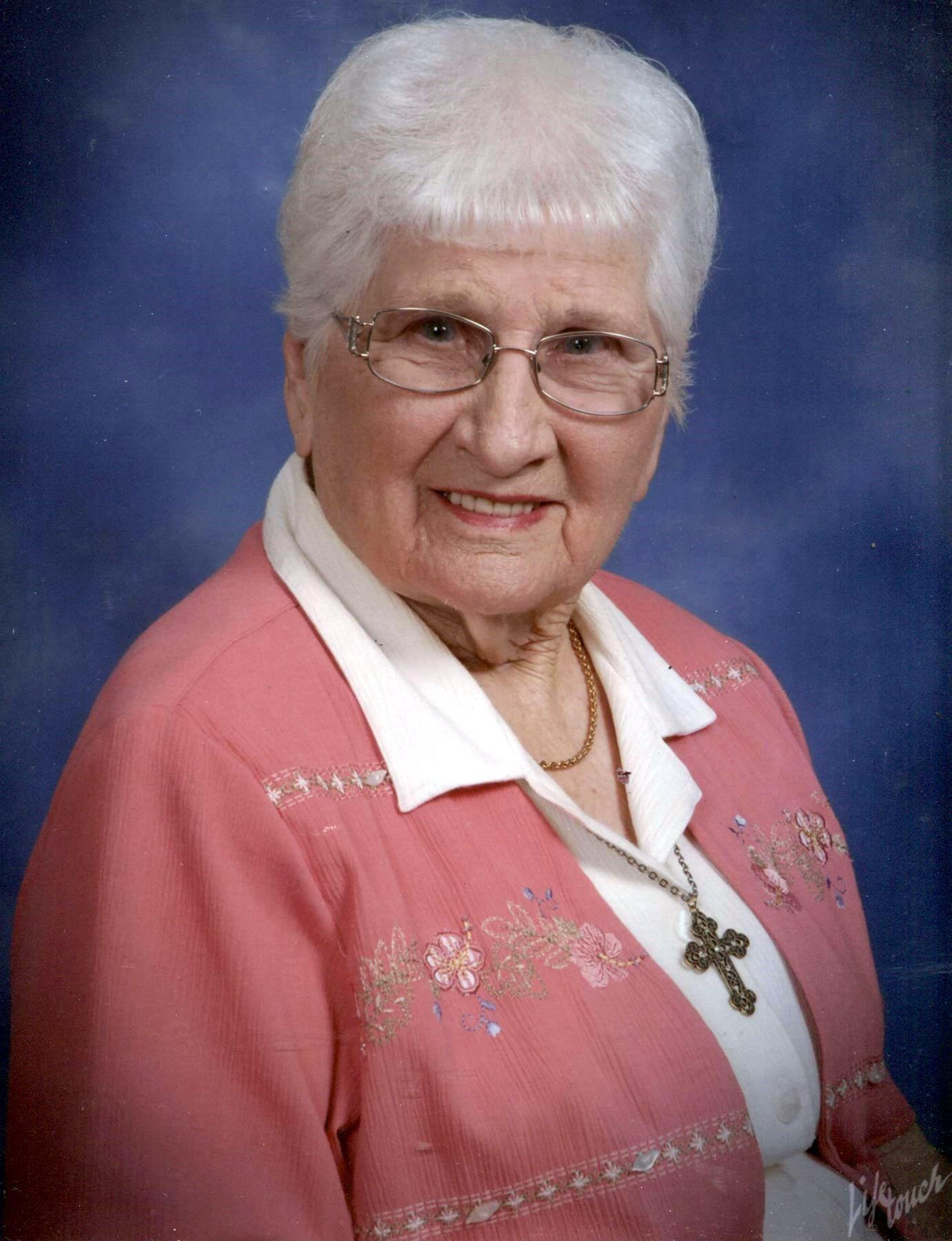 Marjorie P.  Blacksher