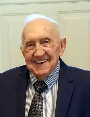 Edward Harry  Kinney