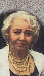 Ruth Parker