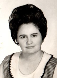 Velia  Madrigal De La Rocha