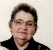Billie Ruth  Simmons