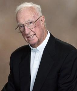 Reverend Raymond J.  O'Leary