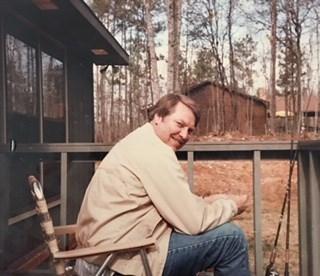 Joseph Patrick  McDonough Jr.