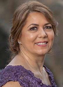 Angelica  Gutierrez