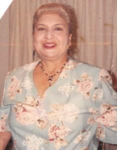 Dora Nola  Marrow