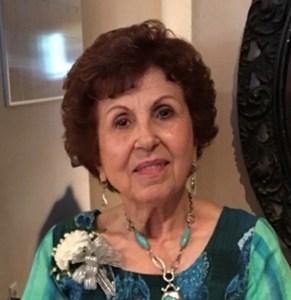 Shirley Joan  Mauney