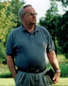 Robert L.  Krider