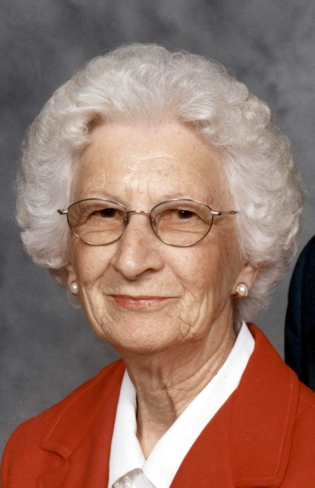 Lottie Pearl Keller  Carter